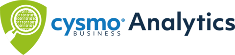 cysmo® Analytics Logo